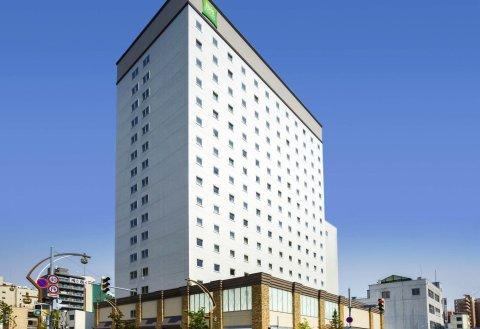 札幌宜必思尚品酒店(Ibis Styles Sapporo)