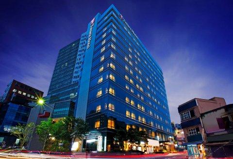 首尔帝马克酒店明洞(Tmark Hotel Myeongdong)