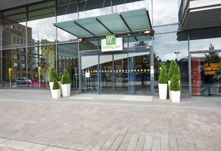 赫尔辛基市中心假日酒店(Holiday Inn Helsinki City Centre)