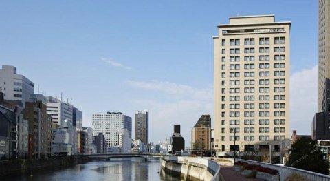 大阪三井花园尊贵酒店(Mitsui Garden Hotel Osaka Premier)