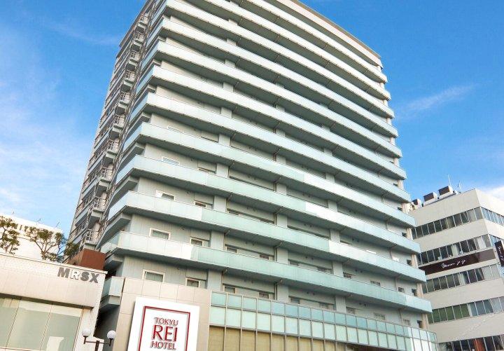 神户元町东急REI酒店(Kobe Motomachi Tokyu Rei Hotel)