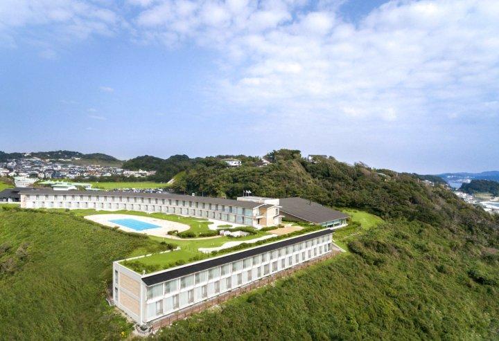 镰仓王子大酒店(Kamakura Prince Hotel)