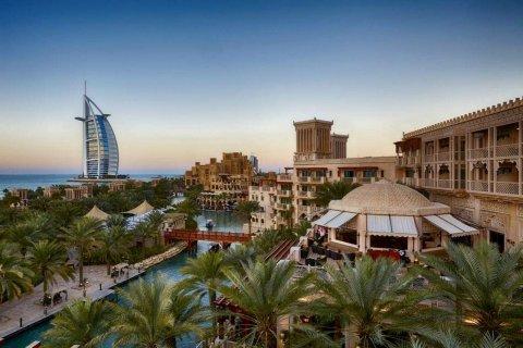 卓美亚古堡酒店 - 夏宫(Jumeirah Dar Al Masyaf at Madinat Jumeirah)