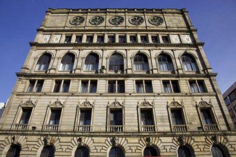 曼彻斯特市中心大不列颠酒店(Britannia Hotel City Centre Manchester)