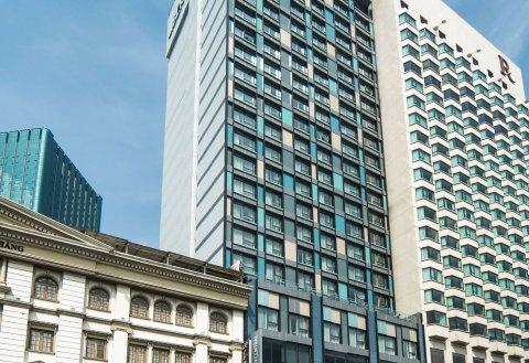 自由中心西贡河畔酒店(Liberty Central Saigon Riverside Hotel)