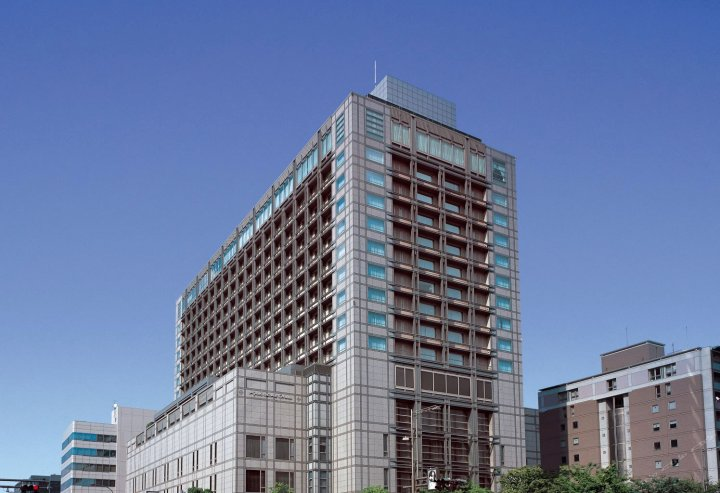 京都大仓饭店(Kyoto Hotel Okura)