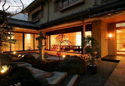 岚月旅馆(Rangetsu)