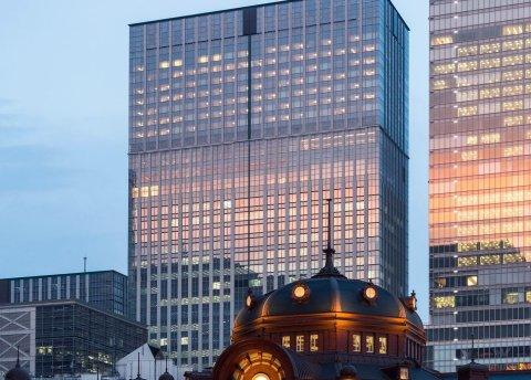 东京香格里拉大酒店(Shangri-La Hotel, Tokyo)
