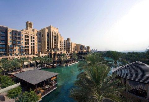 卓美亚古堡酒店-和宫(Jumeirah Mina A'Salam at Madinat Jumeirah)