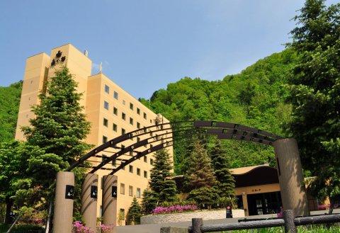 定山溪鹤雅度假温泉酒店森之謌(Jozankei Tsuruga Resort Spa Mori no Uta)