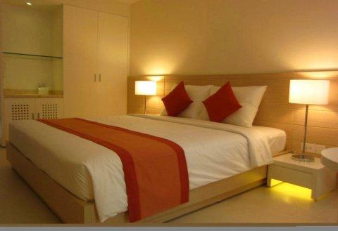 尼非酒店(Nhi Phi Hotel)