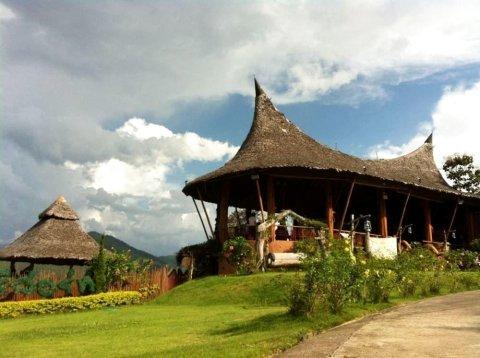 拜县马里度假村(Mari Pai Resort)