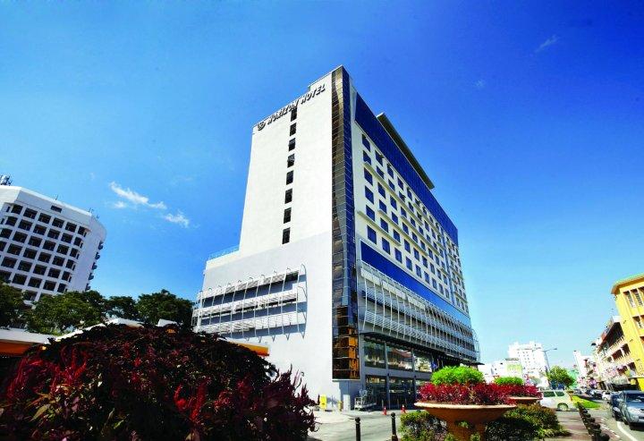 哥打京那巴鲁豪丽胜酒店(Horizon Hotel Kota Kinabalu)