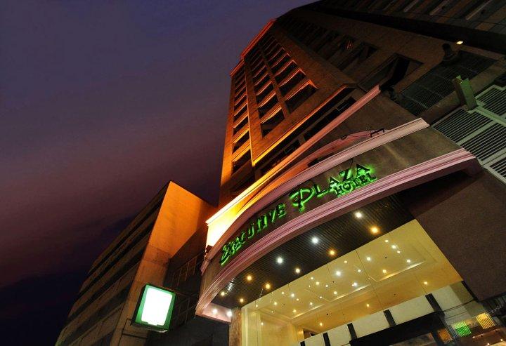 马尼拉行政酒店(Executive Hotel Manila)