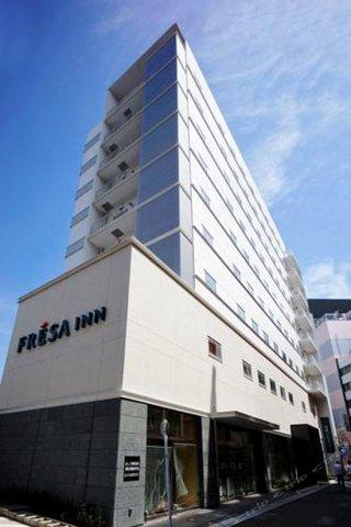 相铁FRESA INN藤泽南口(Sotetsu Fresa Inn Fujisawa-Minamiguchi)