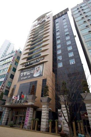 高丽酒店(The Koryo Hotel)