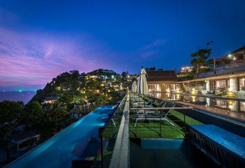 阿亚拉卡马拉温泉度假酒店(Ayara Kamala Resort & Spa)