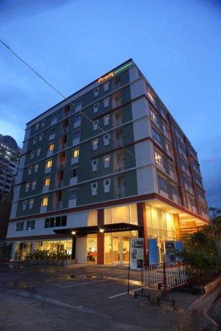 曼谷普罗姆阿查达公寓酒店(Prom Ratchada Hotel Bangkok)