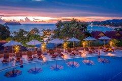 查纳莱花园度假村,卡塔海滩(Chanalai Garden Resort, Kata Beach)