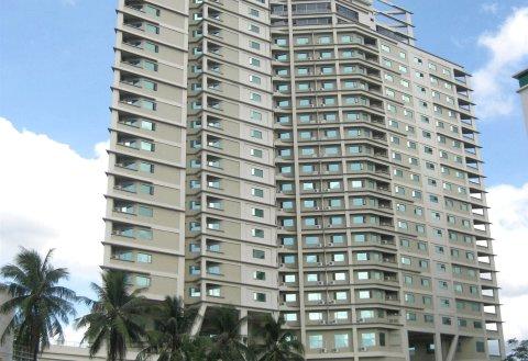 曼德闰普拉扎酒店(Mandarin Plaza Hotel)