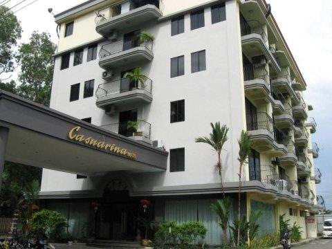 木麻黄酒店(Casuarina Hotel)