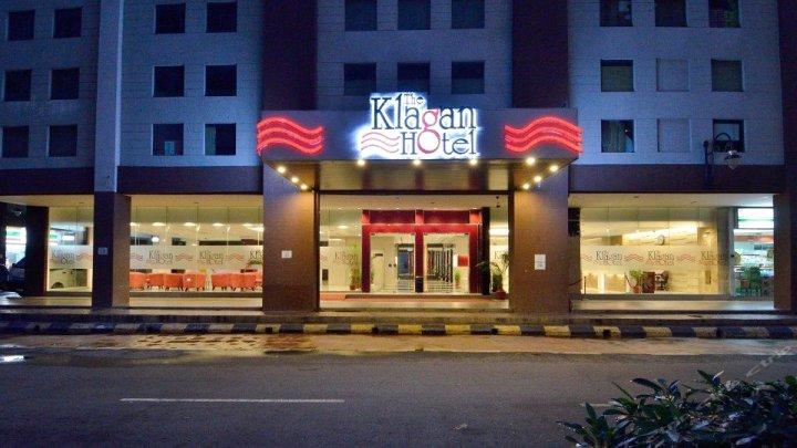 克拉甘酒店(The Klagan Hotel)