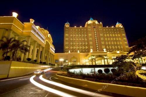宿务海滨赌场酒店(Waterfront Cebu City Hotel & Casino)