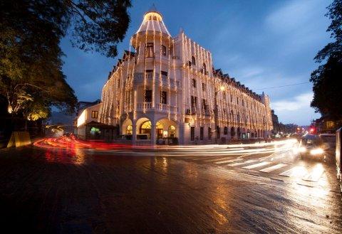 康提皇后酒店(Queen's Hotel Kandy)