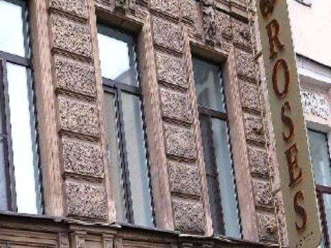 玫瑰酒店(Roses Apart)