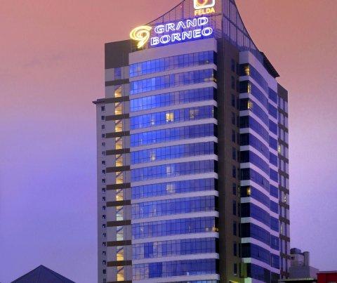 格兰德博尔尼欧酒店(Grand Borneo Hotel)