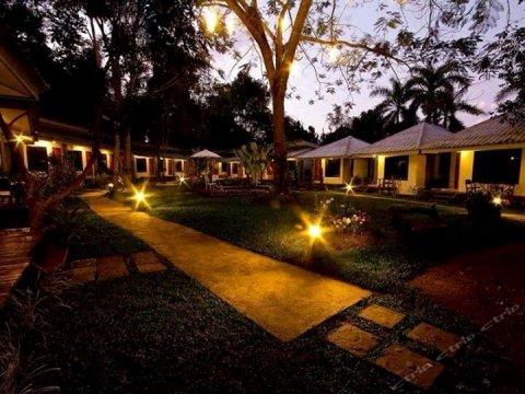 拜县西尔瓦纳酒店(The Sylvana Pai)