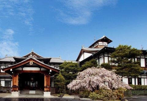 奈良酒店(Nara Hotel)