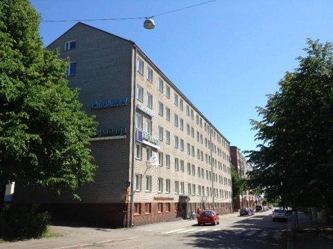 赫尔辛基欧洲旅馆(Eurohostel Helsinki)