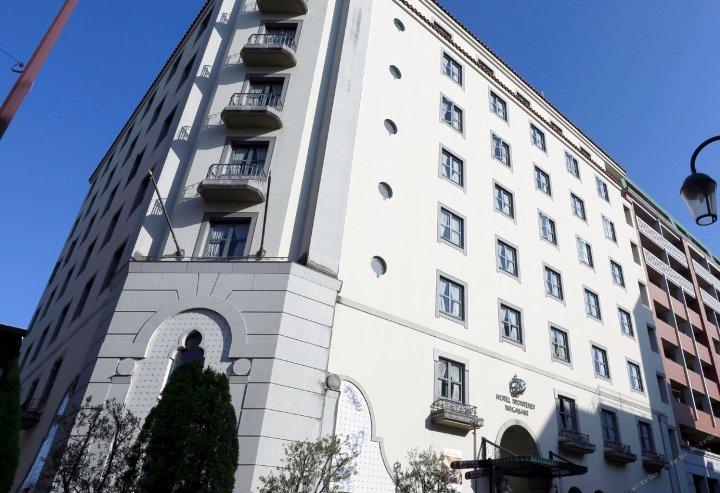 长崎蒙特利酒店(Hotel Monterey Nagasaki)