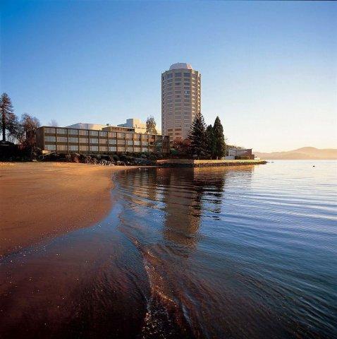 霍巴特联邦集团来朋酒店(Wrest Point Hobart)
