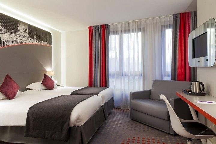 巴黎意大利广场联盟酒店(Timhotel Paris Place d'Italie)