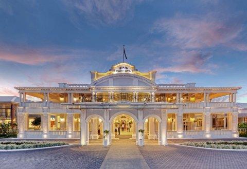 太平洋大酒店(Grand Pacific Hotel)