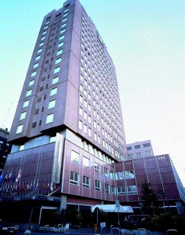 米兰米开朗基罗酒店(Hotel Michelangelo Milano)