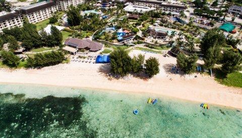 塞班岛太平洋岛屿俱乐部(Pacific Islands Club Saipan)