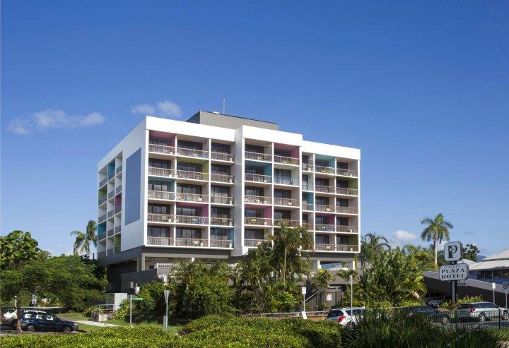 凯恩斯广场酒店(Cairns Plaza Hotel)