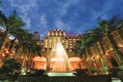 布城万豪酒店(Putrajaya Marriott Hotel)
