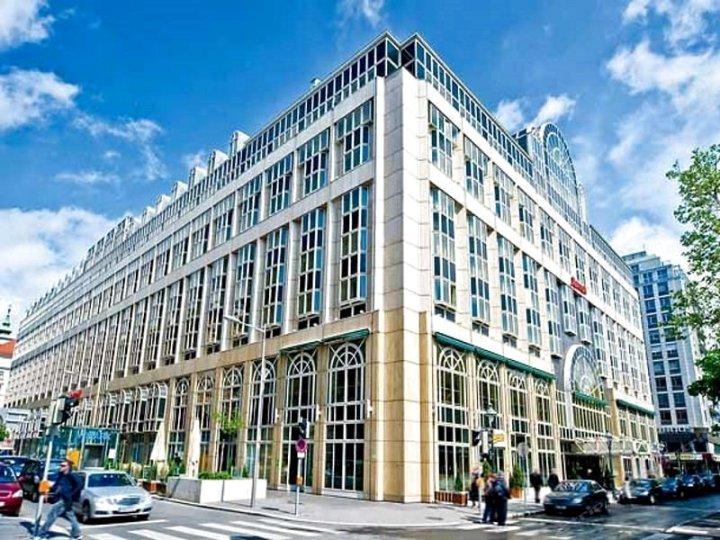维也纳万豪酒店(Vienna Marriott Hotel)