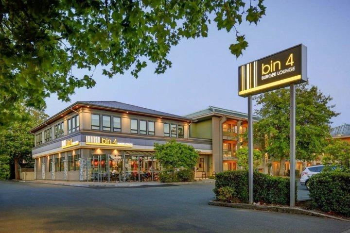 维多利亚口音酒店(Accent Inns Victoria)