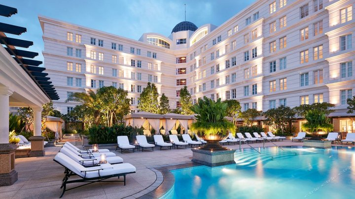 西贡柏悦酒店(Park Hyatt Saigon)