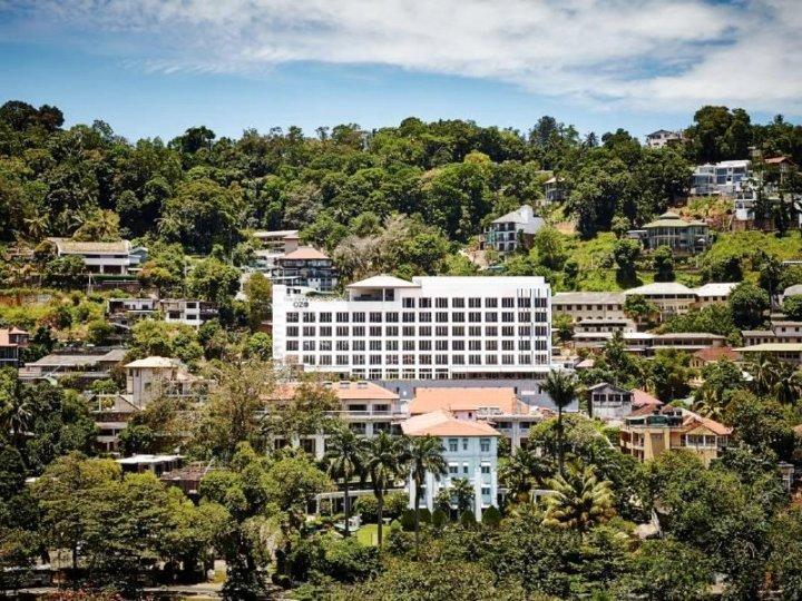 斯里兰卡康堤遨舍酒店(OZO Kandy Sri Lanka)
