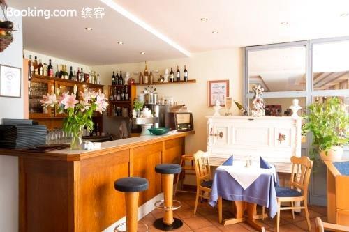 Amadeus Restaurant Und Hotel