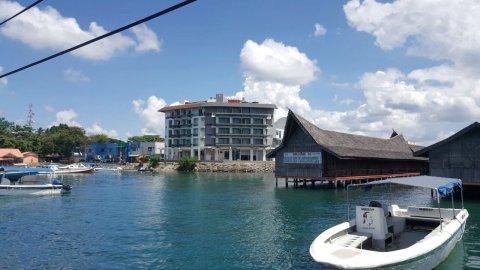 仙本那太平洋酒店(Pacific Inn, Semporna)