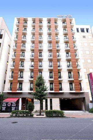 池袋利索酒店(Hotel Resol Ikebukuro)
