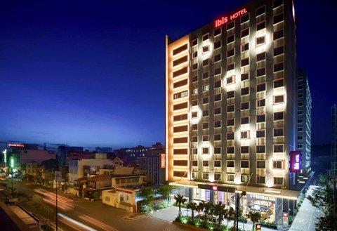 西贡机场宜必思酒店(Ibis Saigon Airport)