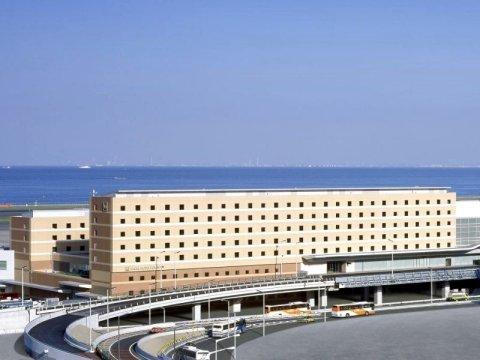 东京东急羽田卓越大饭店(Tokyu Haneda Excel Hotel Tokyo)